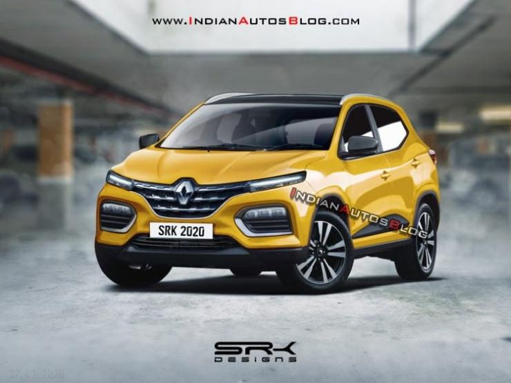 Renault compact SUV & sedan to be a lot CHEAPER than Maruti Brezza & Dzire