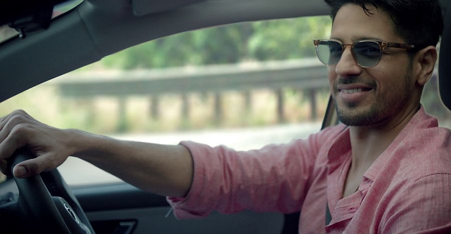Tata Altroz TVC starring Bollywood actor Siddharth Malhotra: Check it out