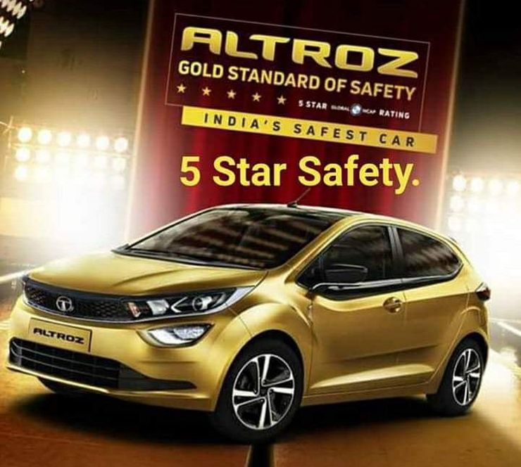 Tata Altroz: Check out the premium hatchback's latest TVC
