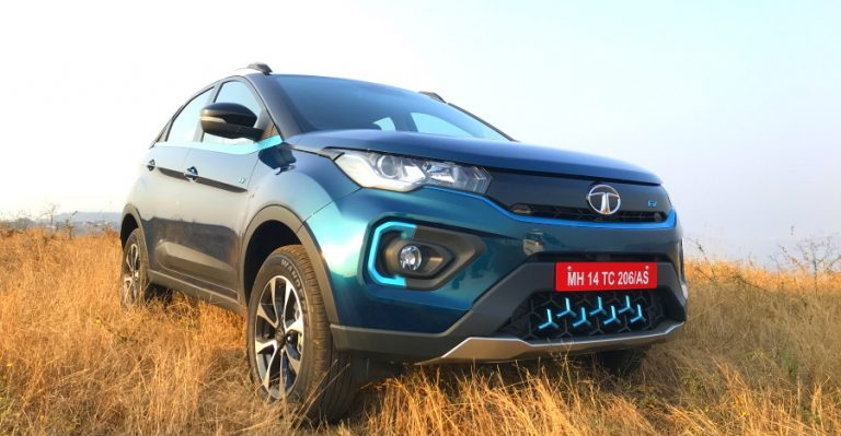 Tata Nexon Ev Featured 3