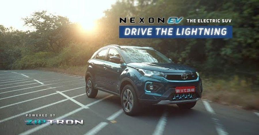 Tata Nexon Ev Tvc Featured