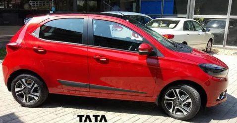 Tata Tiago Jtp Upgrade Featured