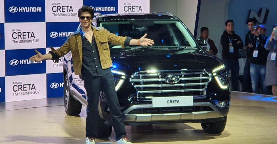 2020 Hyundai Creta 5