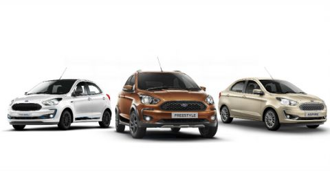 Ford Figo Freestyle And Aspire Bsvi Range1