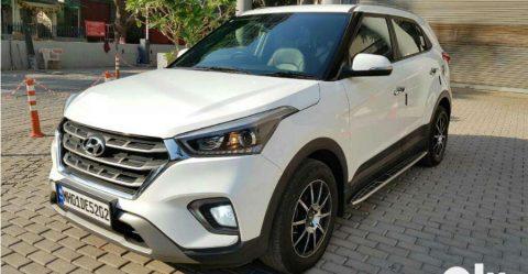 Hyundai Creta 0