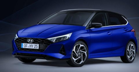 Hyundai Elite 0