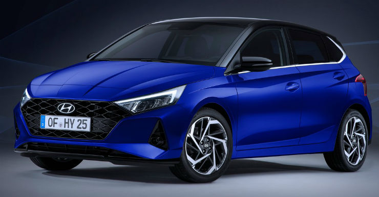 All-new 2020 Hyundai i20 interior sketch & other key details revealed