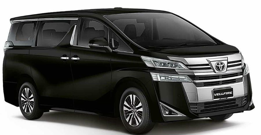 Toyota Vellfire luxury MPV launched: 3 times PRICIER than an Innova Crysta