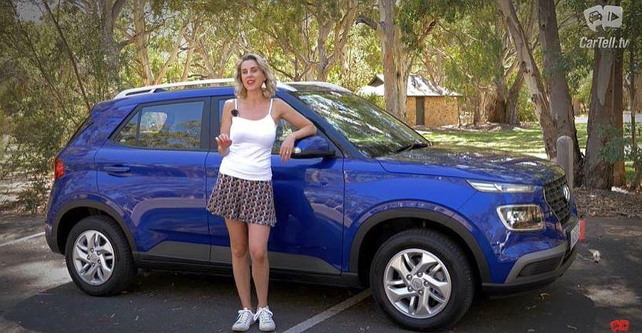 Hyundai Venue Australian Review Featured