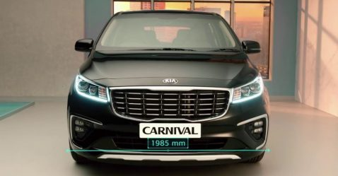 Kia Carnival Featured 4