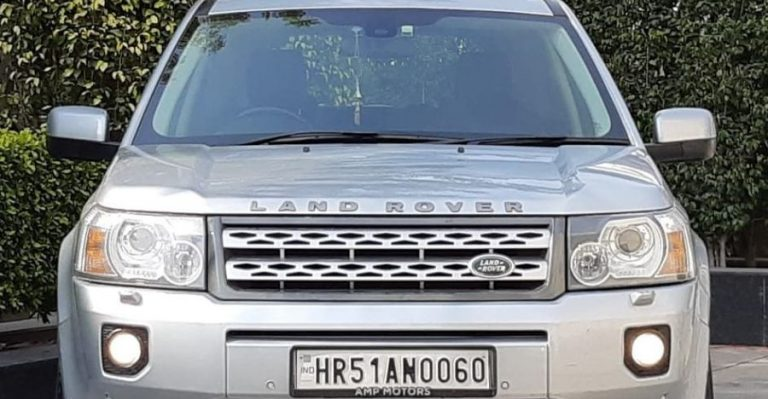 Land Rover Freelander Used Featured 2