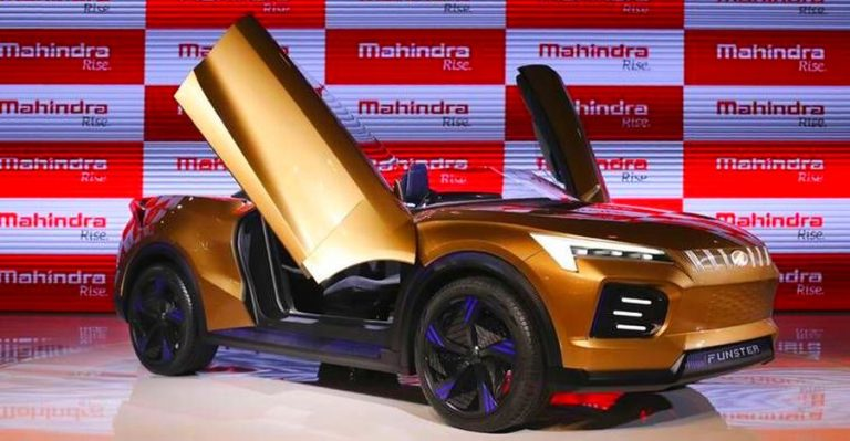 Mahindra Funster Featured 1