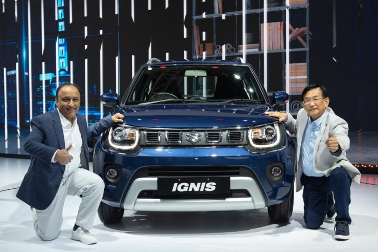 New Maruti Suzuki Ignis launched: Priced higher than before