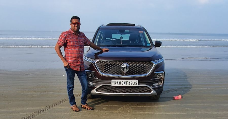 MG Hector: What an owner has to say after driving the SUV for 7,000 kms [Video] thumbnail