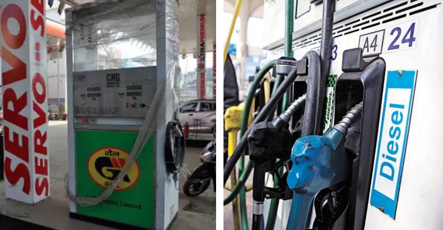Is CNG an alternative to diesel? Explained