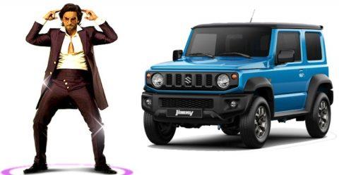 Suzuki Jimny Featured 1