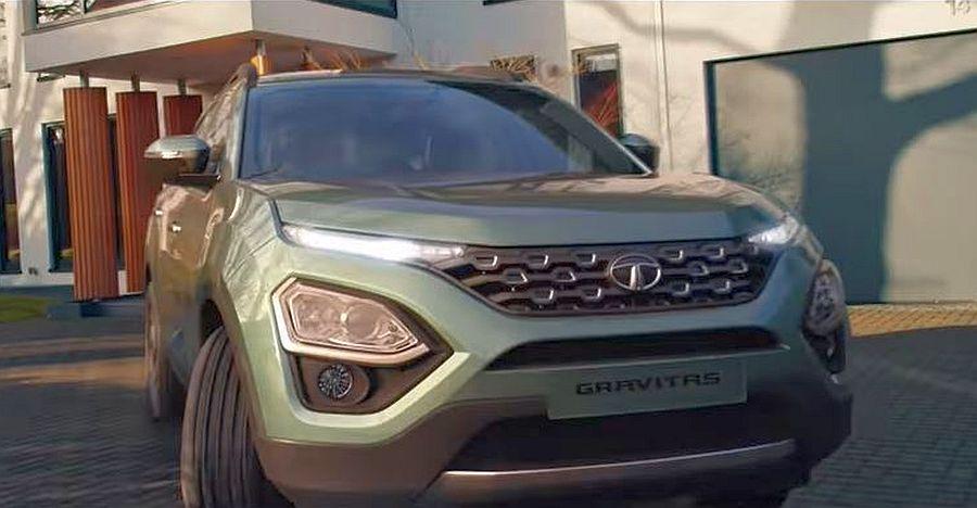 Tata Gravitas Featured