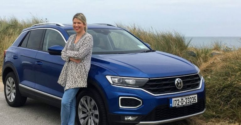 Volkswaggen T Roc Drive Review Featured