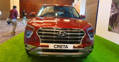2020 Hyundai Creta Featured 1