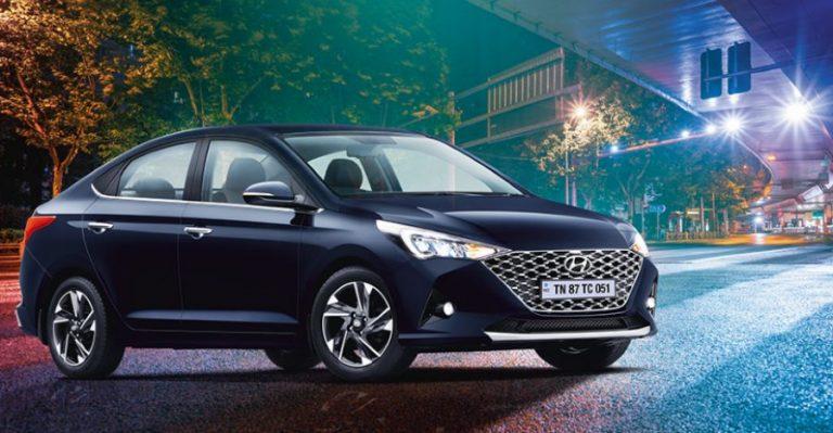 2020 Hyundai Verna Featured 2