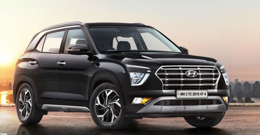 2020 Hyundai Creta base trim: Walkaround video reveals more