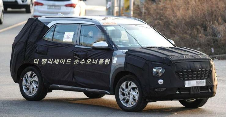 Upcoming Hyundai Creta 7-seater: This is IT!