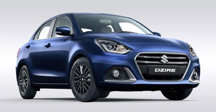 2020 Maruti Dzire BS6: Check out the new TVC