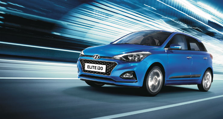 Hyundai Elite i20 BS6 launched: Temporarily available in petrol-only form