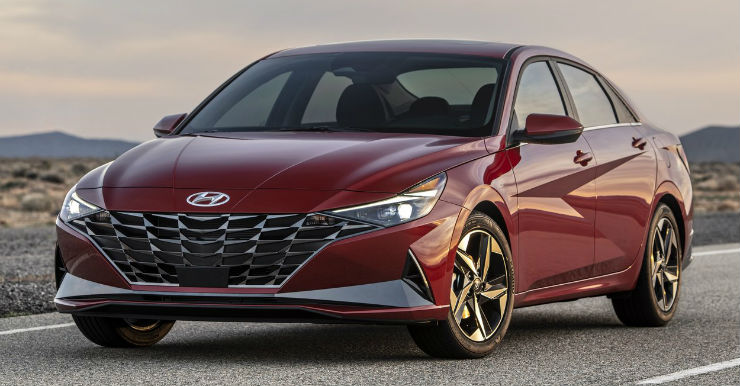 All-new, 2021 Hyundai Elantra revealed: India-bound