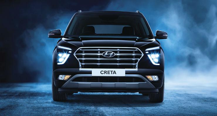 Hyundai Creta 1.5 Petrol: First drive review on video