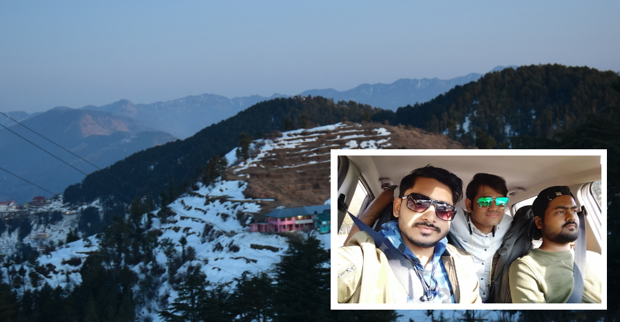Ashish Naldehra Travelogue Fb