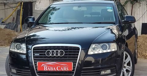 Audi A6 Used Featured