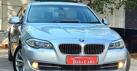 Bmw 5 Series For Sale Featured