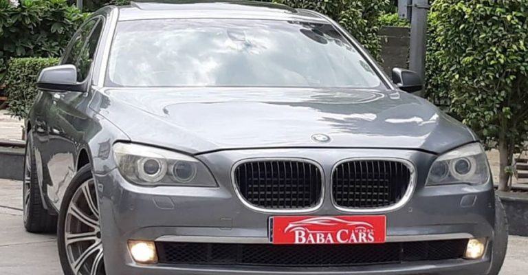 Bmw 7 Series Used Featured