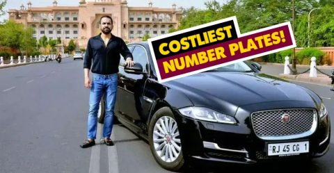 Costliest Car Number Plates Featured 1