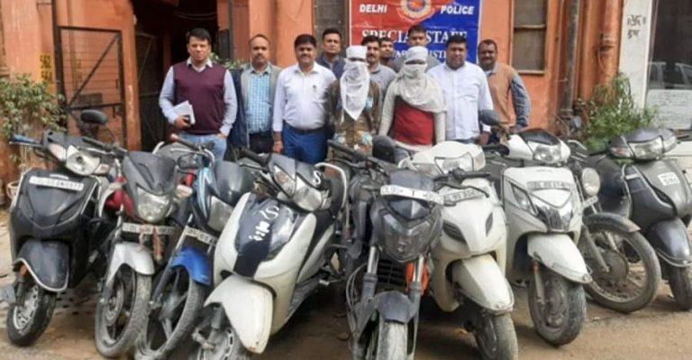 Delhi Bike Bust Featured