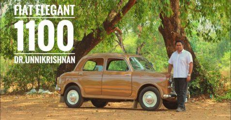 Fiat 1100 Featured