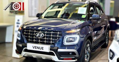 Hyundai Venue Accessories Featured 1
