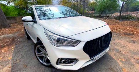 Hyundai Verna Modified Featured 1