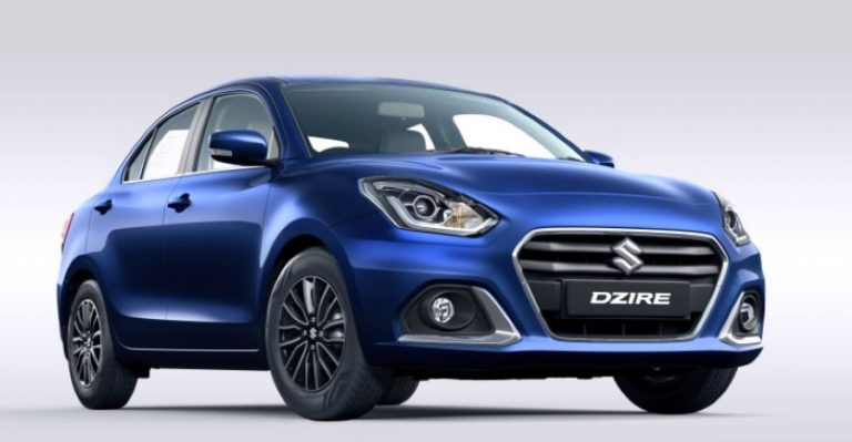 Maruti Dzire Facelift Featured (1)