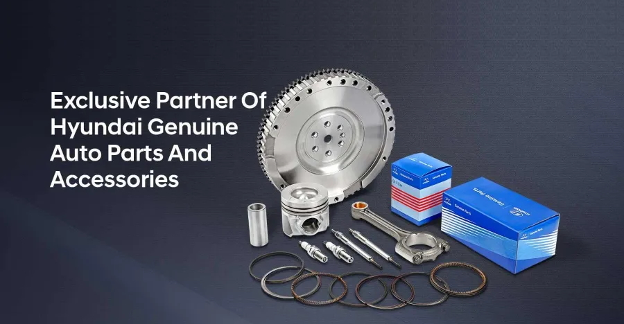 Genuine parts can save life and money: here is how to spot them