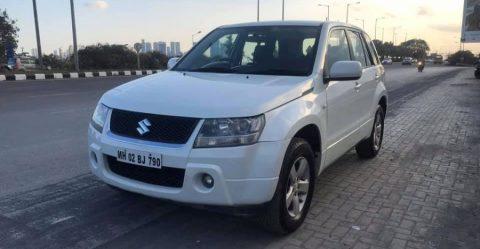 Suzuki Grand Vitara Used Featured