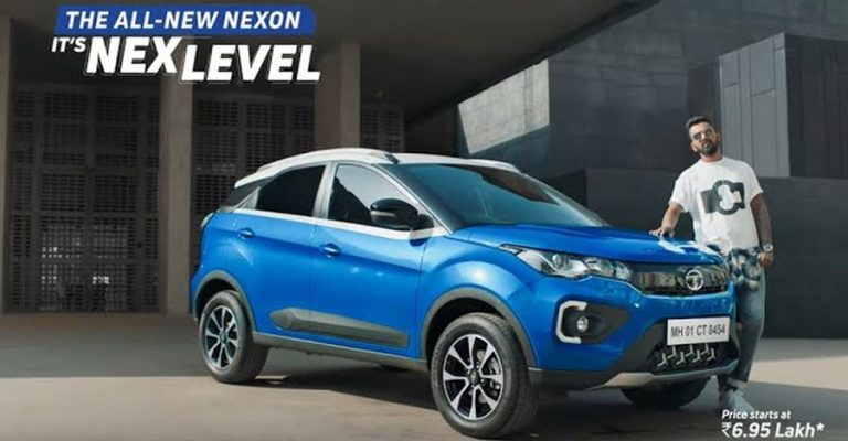 Tata Nexon Tvc Featured