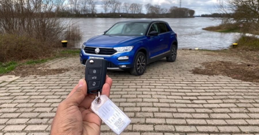 Volkswagen T Roc Review Featured