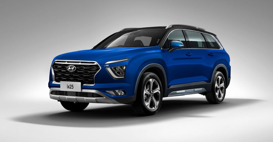7 seat Hyundai Creta to be launched next year: New details surface