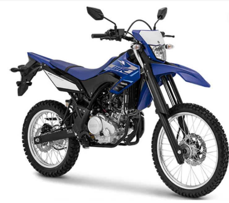 Yamaha WR 155 2021, Philippines Price, Specs & Official