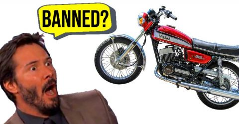 Banned Bikes Featured