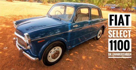 Fiat 1100 Featured 1