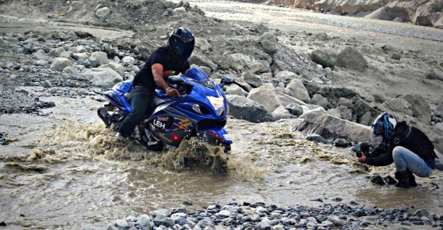 Hayabusa Ladakh Featured