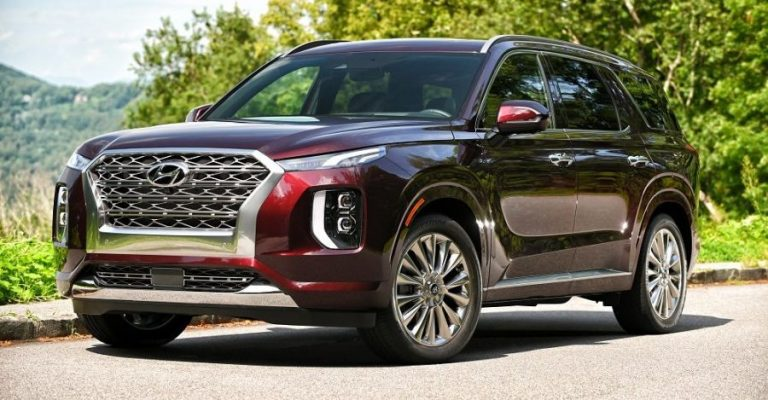 Hyundai Palisade Featured